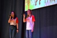 Фестиваль-конкурс студенческого творчества