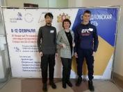 IХ чемпионат Worldskills Russia